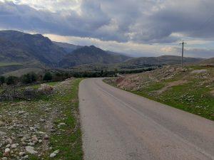تصاویر طبیعت اسرارآمیز بیجنوند در استان ایلام