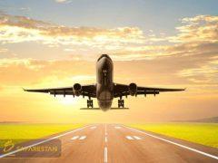 پرواز ایلام- مشهد از سر گرفته شد