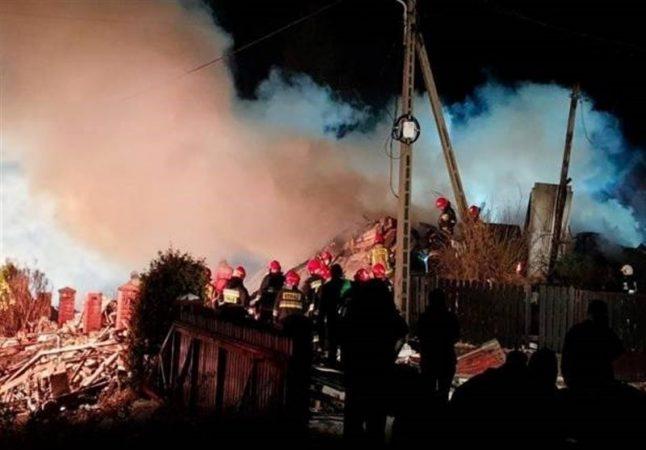 جزئیات جدید از انفجار کپسول ۸۰۰ کیلویی کلر در در ایلام / موضوع به هیچ وجه امنیتی نیست
