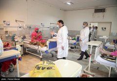 رعایتنکردن پروتکلهای بهداشتی سبب وقوع  فاجعه انسانی در استان ایلام میشود