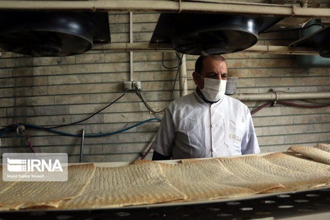 قیمت نان در ایلام بعد از ۲ سال افزایش یافت