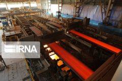 کارخانه نورد ایوان گرفتار در پیچ و خم اختلاف سهامداران