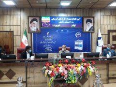 وزیر نیرو طرح آبرسانی به ۲۴ روستای چرداول ایلام را افتتاح کرد