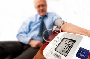 همه چیز در مورد فشار خون پایین