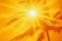 مهران و دهلران گرم ترین نقاط کشور