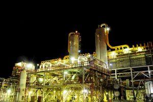 پالایشگاه گاز ایلام رتبه نخست سلامت اداری کشور را کسب کرد