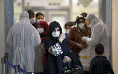 کاهش ۵۳ درصدی استفاده از ماسک در استان ایلام