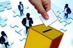 مسئولین لطفا پیام واضح کاهش مشارکت مردم در انتخابات را دریافت کنید