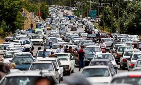 طرح ویژه نظم بخشی به ترافیک در ایلام اجرا می شود