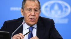 روسیه: آماده ایم تا شرایط مذاکره مستقیم ایران و آمریکا را ایجاد کنیم