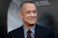 تام هنکس به آینده امیدوار است/ سینما در برابر کرونا زنده میماند